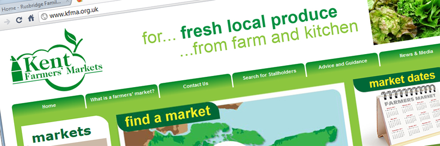 Kent Farmers Markets Association